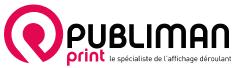 Logo Publiman
