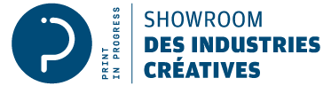 Print in Progress