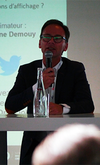Table ronde 2 : M. Vanden Abeele